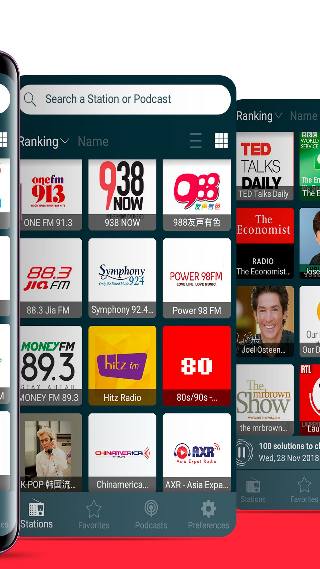 Radio Singapore for Android - APK Download