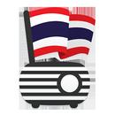 วิทยุออนไลน์ Radio Thailand APK