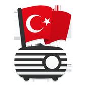Radyo Türkiye simgesi