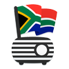 FM Radio South Africa - Free Online Radio App иконка