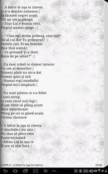 Carte de cantari 截图 10