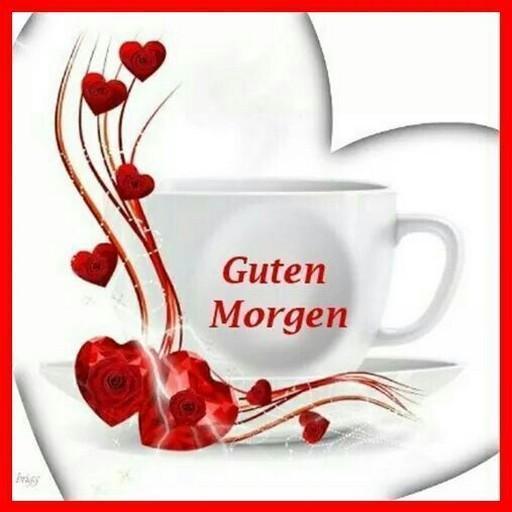 Romantisch gif guten morgen Guten Morgen