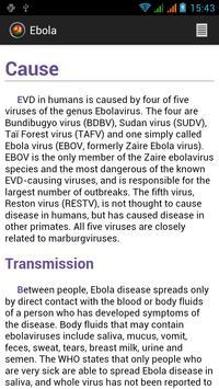 Ebola screenshot 2