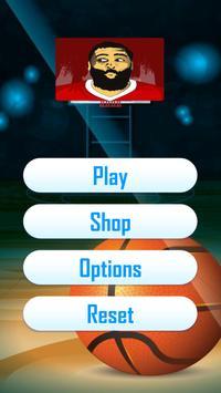 Guess Basketball Name poster