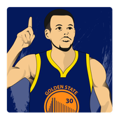 Guess Basketball Player icon