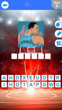 Guess Basketball Player screenshot 7