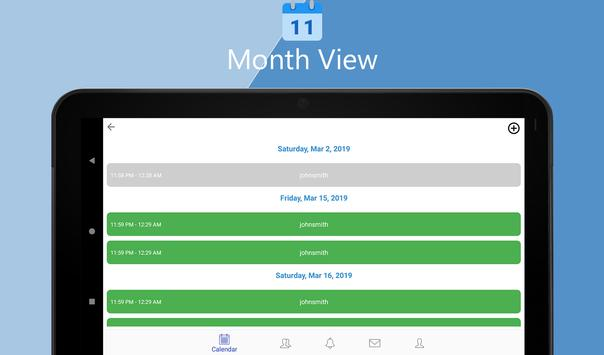 AppointSync Pro screenshot 9