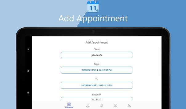 AppointSync Pro screenshot 10