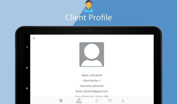 AppointSync Pro screenshot 12