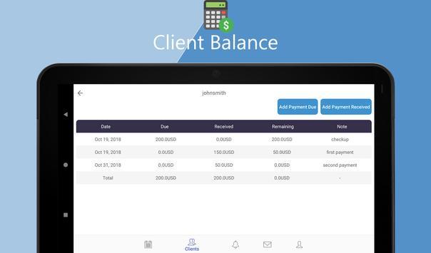 AppointSync Pro screenshot 14