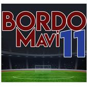 BordoMavi11 icon