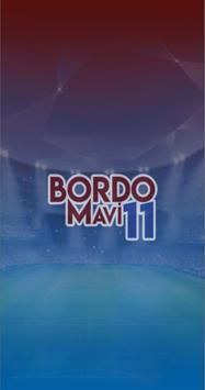 BordoMavi11 poster