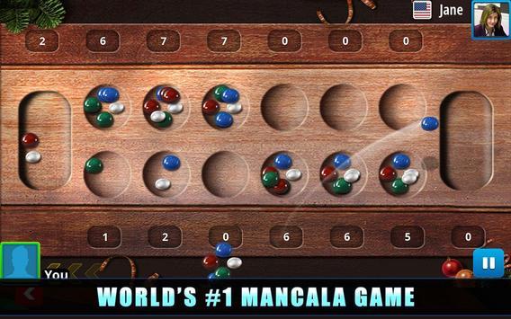 Mancala screenshot 5