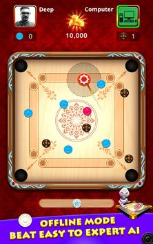 World Of Carrom screenshot 3