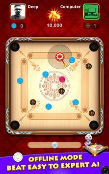 World Of Carrom screenshot 11