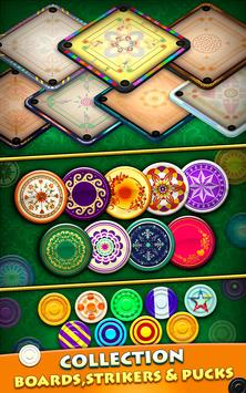 World Of Carrom screenshot 5