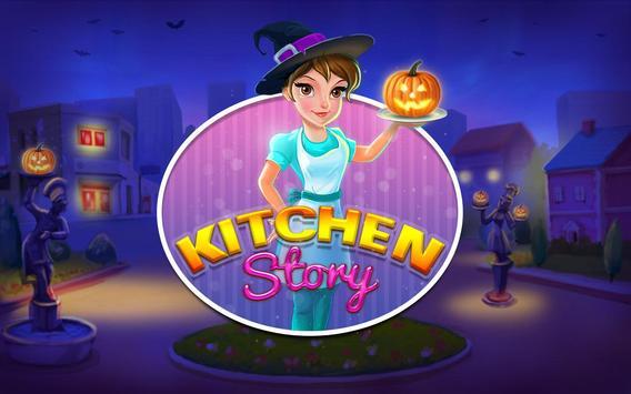 Kitchen Story 截圖 11