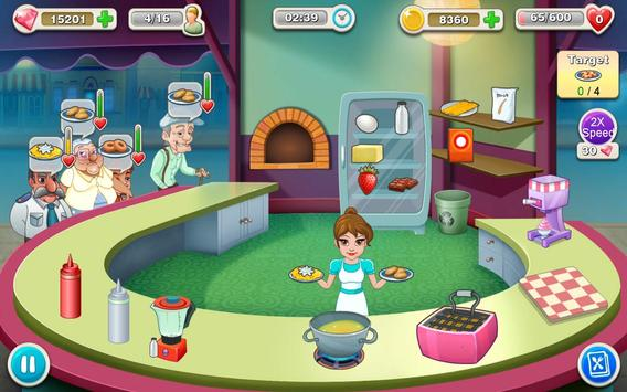 Kitchen Story 截圖 18