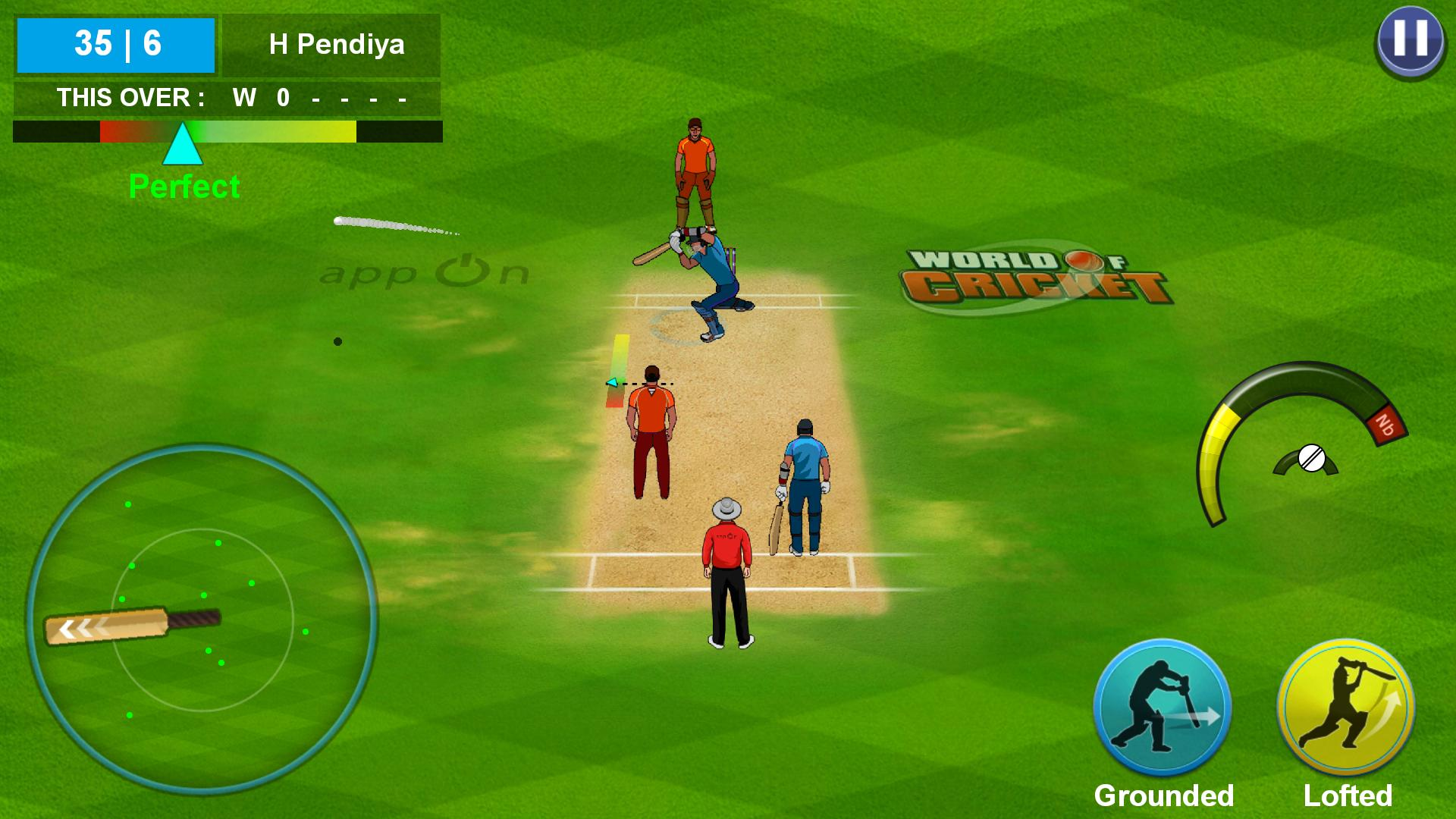 World of Cricket ™ : World Cup 2019 for Android - APK Download