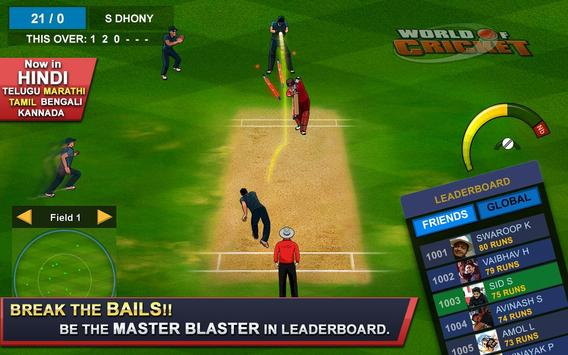 cricket world cup 2019 games download