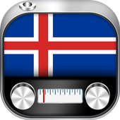 Radio Iceland + Radio FM Iceland - Radio Stations icon