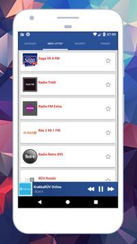 Radio Iceland + Radio FM Iceland - Radio Stations screenshot 23