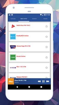 Radio Iceland + Radio FM Iceland - Radio Stations screenshot 5