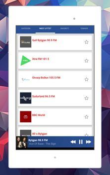 Radio Iceland + Radio FM Iceland - Radio Stations screenshot 9