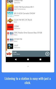 Radio World - Radio Online + World Radio Stations screenshot 11