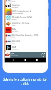Radio World - Radio Online + World Radio Stations screenshot 19