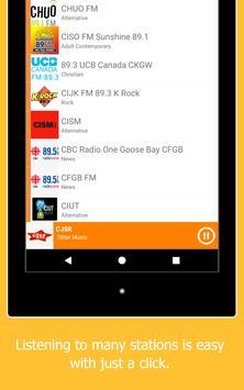Radio World, Radio FM AM: Internet Radio Worldwide screenshot 11