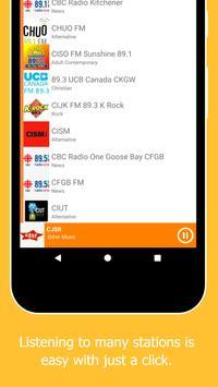 Radio World, Radio FM AM: Internet Radio Worldwide screenshot 3