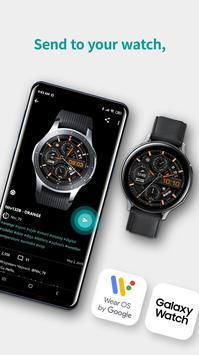 Watch Face App MR TIME Ekran Görüntüsü 2