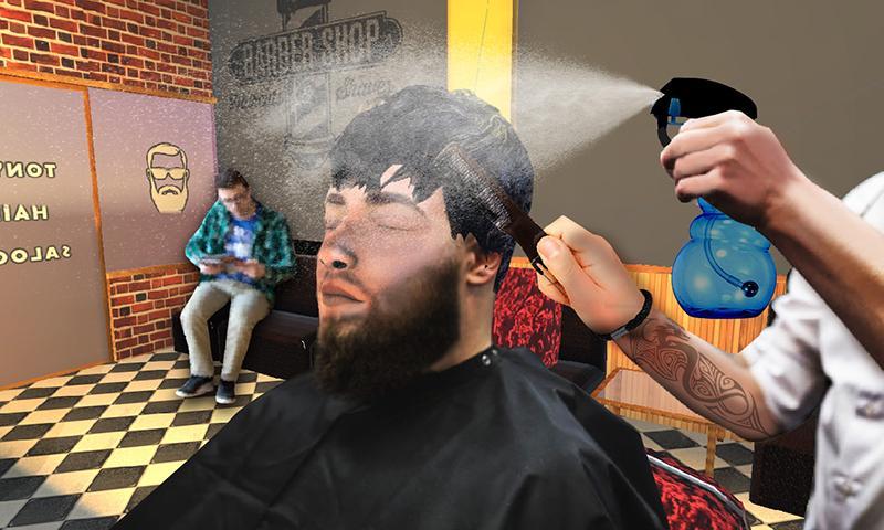 Friseursalon Spiele Kostenlos