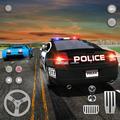 Police Chase Car Driving Simulator