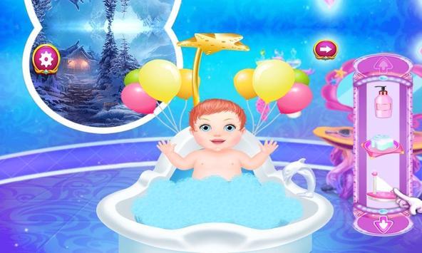 New Born Baby Care screenshot 4