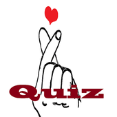 Deutsches K-Pop Quiz multifandom icon