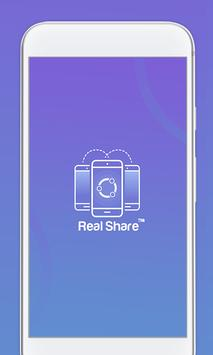 Real Share poster