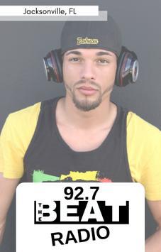 The Beat Radio Fm 92.7 - Hip Hop Music screenshot 2