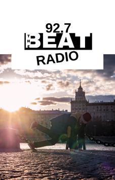The Beat Radio Fm 92.7 - Hip Hop Music screenshot 3