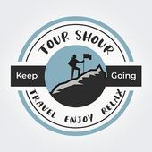 Pak Travel and Tours (Tour Shours) icon