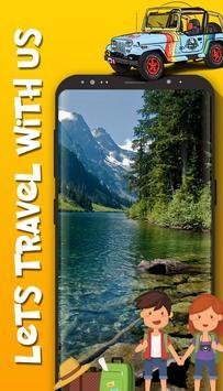 Pak Travel and Tours (Tour Shours) poster