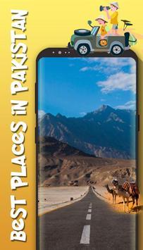 Pak Travel and Tours (Tour Shours) screenshot 3
