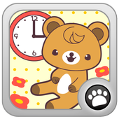 Alarm Bear icon