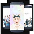 BTS Wallpaper Fans KPOP