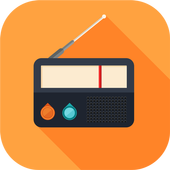 DH Radio Love Radio App Belgie Free Live Radio FM icon