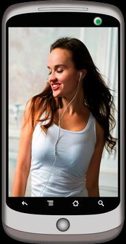 DH Radio Love Radio App Belgie Free Live Radio FM screenshot 2