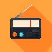 Radio Contact Belgique FM App Belgie Gratis Online icon