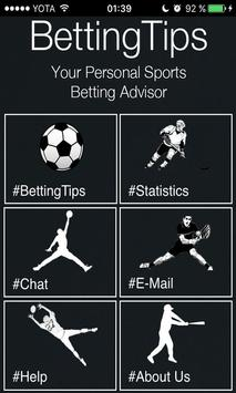 Betting Tips - Betting Expert screenshot 3