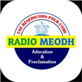 Radio Meodh icon